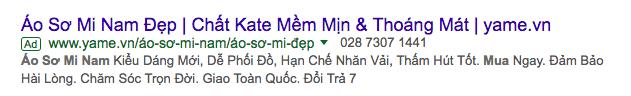 Kinh nghiệm để chạy quảng cáo Google ads thành công 1