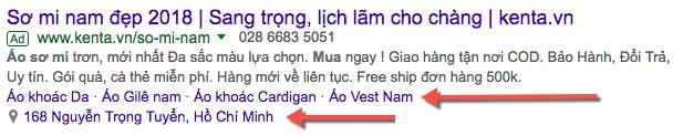 Kinh nghiệm để chạy quảng cáo Google ads thành công 2