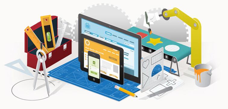 Tầm quang trọng của việc thiết kế website balo tui xách