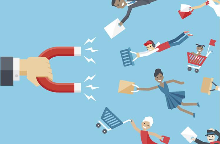 Thiết kế website giúp tương tác giữa doanh nghiệp công ty với khách hàng